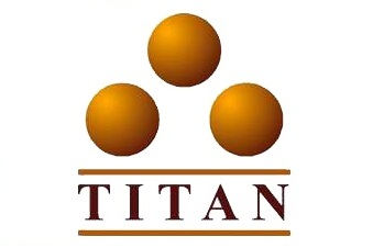 Logo Titan Multi Power